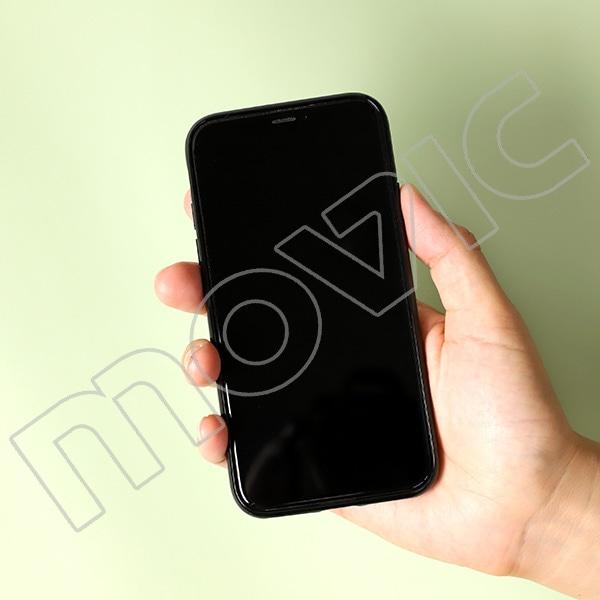 愛しすぎて大好きすぎる。 スマートフォンケース フレームタイプ iPhoneX Xs用