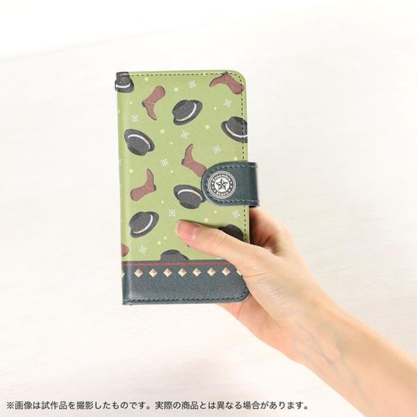 あんさんぶるスターズ! 手帳型スマートフォンケース MaM