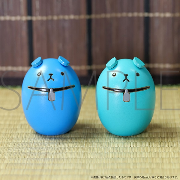 TSUKIPRO SHOP in HARAJUKU 「TSUKINO Sweets Kingdom」 こけし SOARA