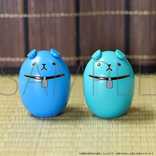 TSUKIPRO SHOP in HARAJUKU 「TSUKINO Sweets Kingdom」 こけし Growth