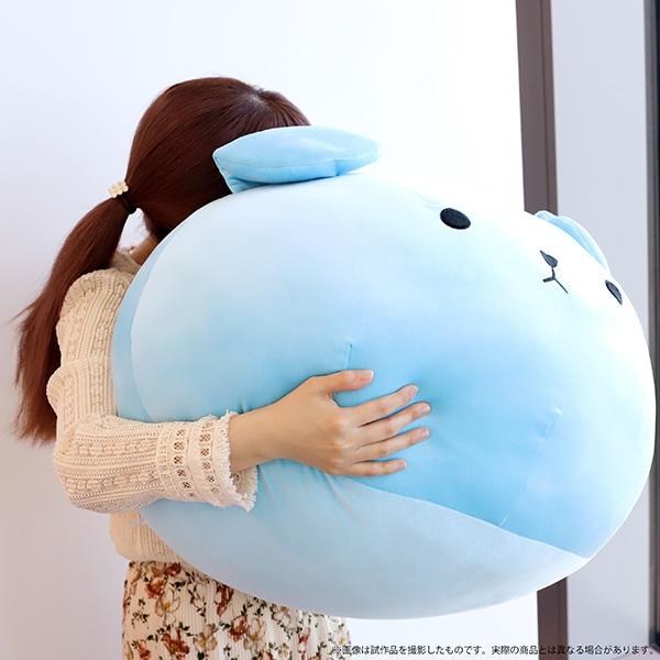 ALIVE アライヌまん ビッグクッション SOARA ソウシ【受注生産商品】【通販限定】