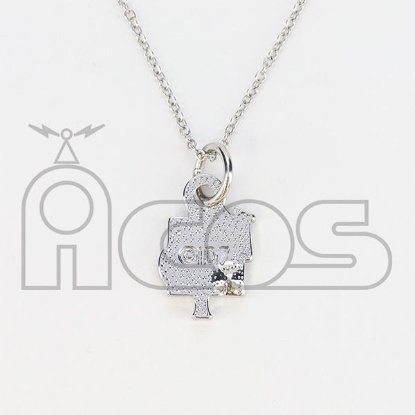 アイドリッシュセブン(原作版) IDOLiSH7アクセサリー Mr.AFFECTiON 環のネックレス
