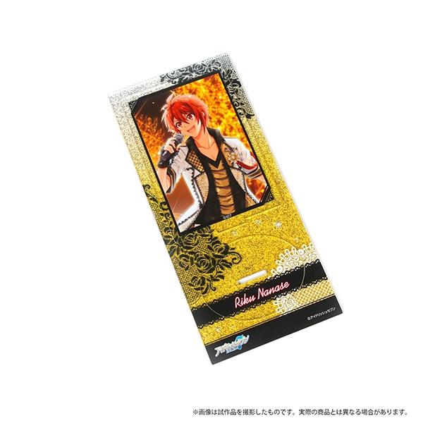アイドリッシュセブン(原作版) アクリルスタンド ナギ Bright Illumination Live