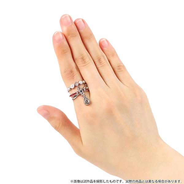 アイドリッシュセブン(原作版) 2連リング 巳波 ZOOL記念日2019【受注生産商品】