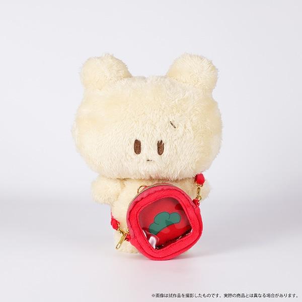 おそ松さん 痛めいと MiMi-pochette(ミミ・ポシェット) 十四松