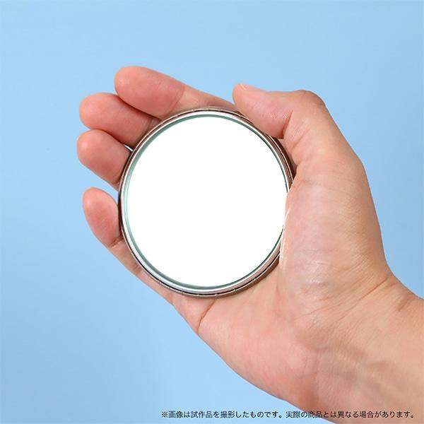 グランブルーファンタジー(原作版) 缶ミラー サンダルフォン ゆるパレット