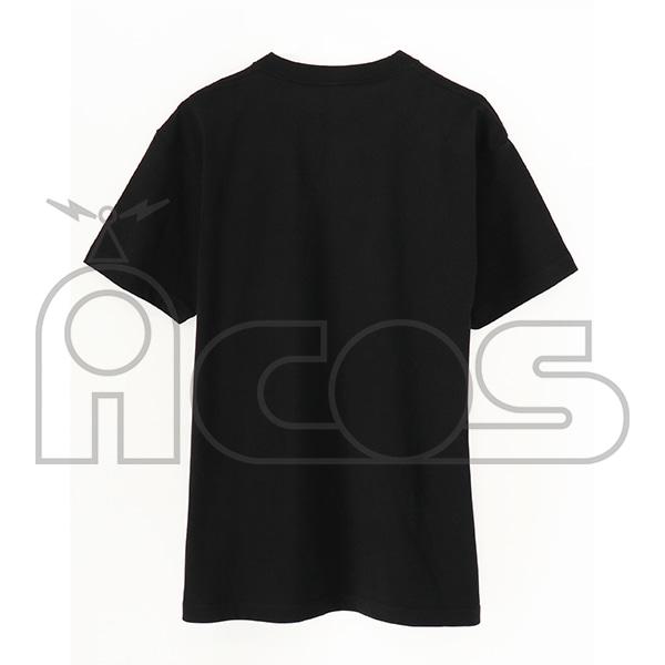 映画「この素晴らしい世界に祝福を!紅伝説」 衣装イメ—ジTシャツ ゆんゆん