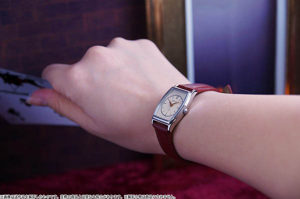 「ジョーカー・ゲーム」腕時計(D機関モデル)