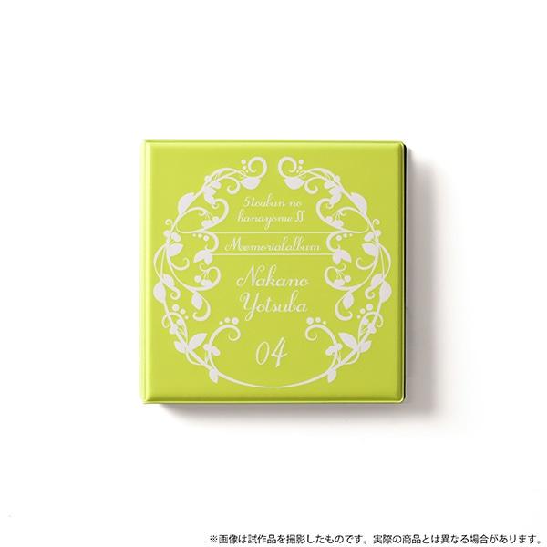 五等分の花嫁∬ メモリアルアルバム 四葉