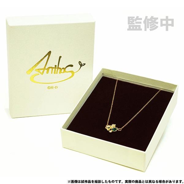 華Doll* ネックレス チセ【受注生産商品】