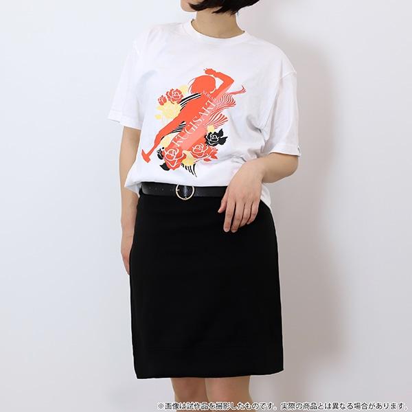 呪術廻戦 Tシャツ 釘崎野薔薇