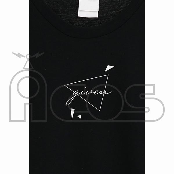ギヴン バンドイメージTシャツ