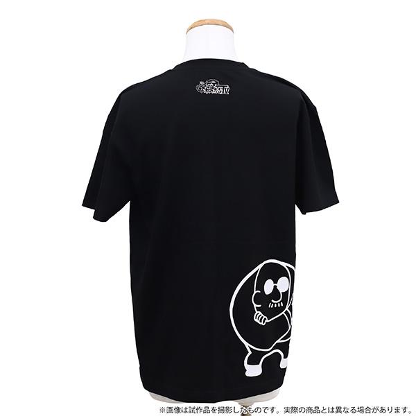 マフィア梶田と中村悠一の「わしゃがなTV」 Tシャツ 公式イラスト Lサイズ