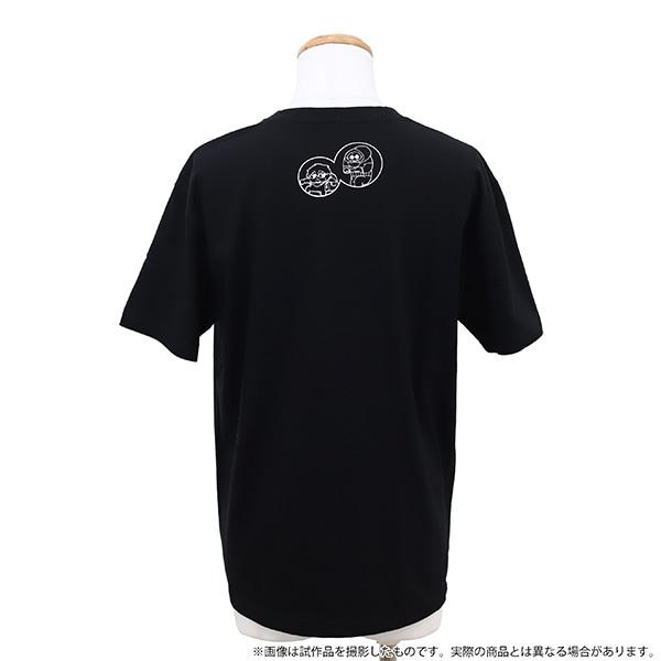 マフィア梶田と中村悠一の「わしゃがなTV」 Tシャツ 描きおろし Lサイズ