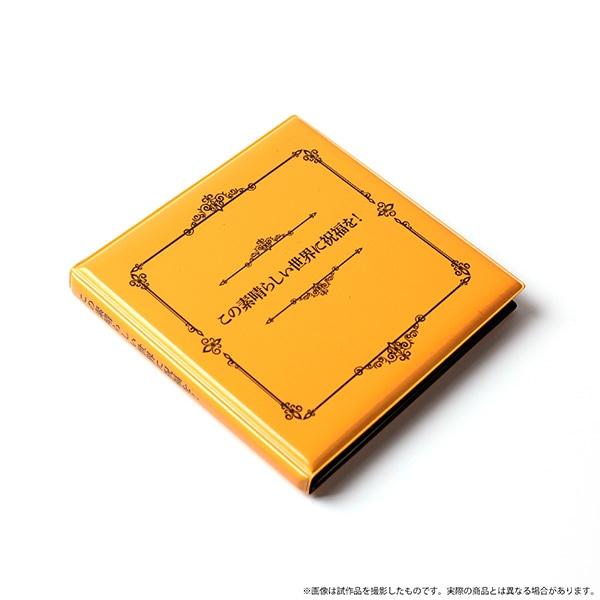 KADOKAWA メモリアルアルバム この素晴らしい世界に祝福を! らのすぽ!