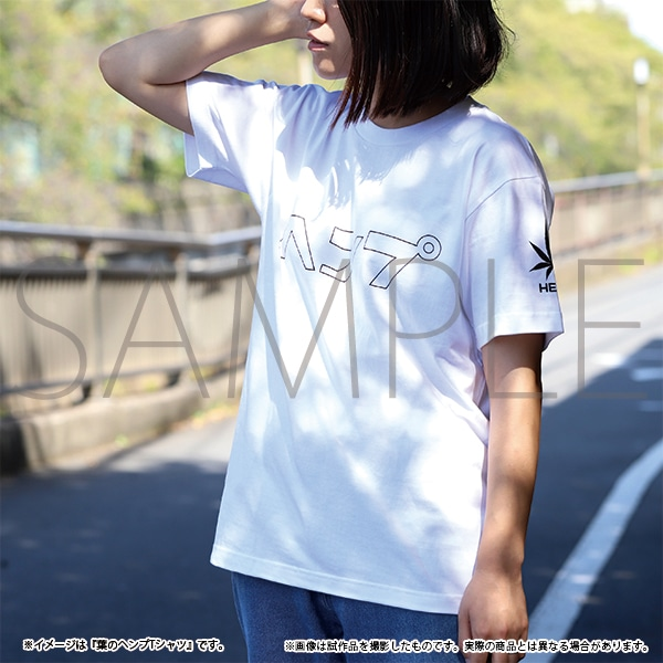 シャーマンキング展ゴーイング出雲開催記念通販 Tシャツ 葉 L