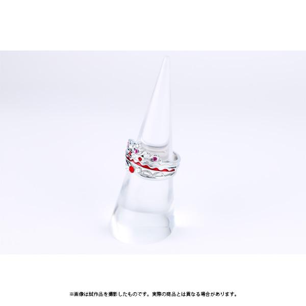 新テニスの王子様 丸井指輪 13号【受注生産限定商品】