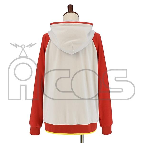 Fate/Grand Order -神聖円卓領域キャメロット- キャラクターイメージパーカー モードレッド メンズフリー