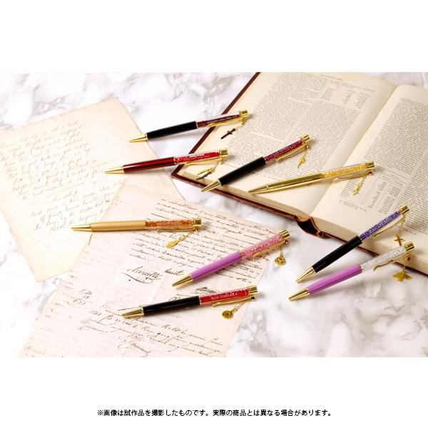 劇場版「Fate/stay night[Heaven's Feel]」 ボールペン スワロフスキー(R)・クリスタル 言峰綺礼【受注生産限定商品】