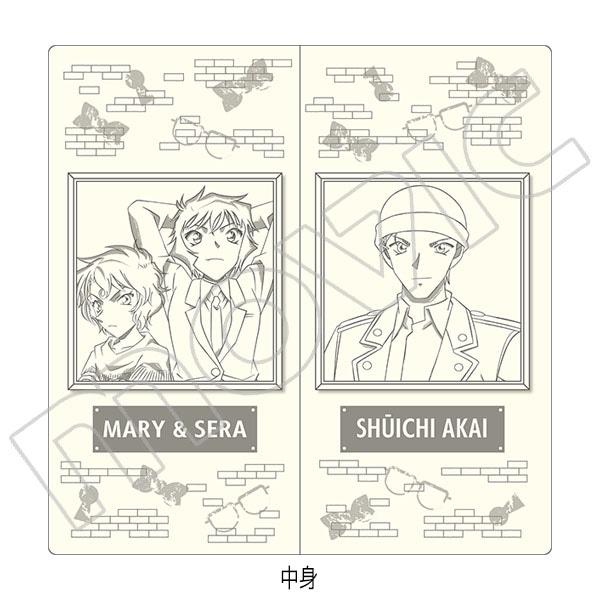 名探偵コナン ほぼ日手帳 2021weeks