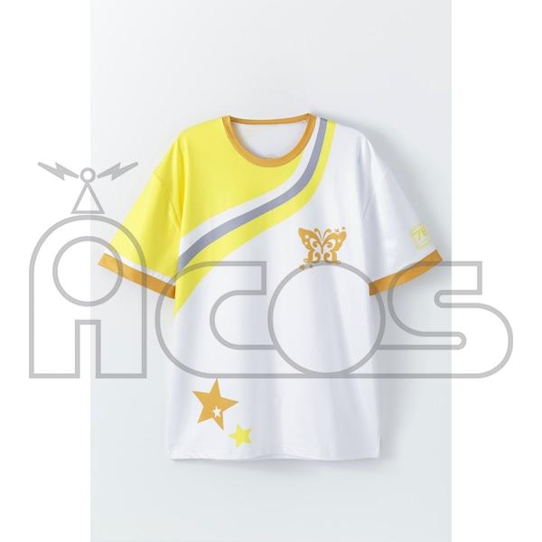 アイドルマスター ミリオンライブ! レッスンTシャツ Angel