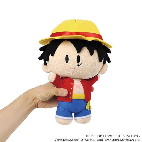 ONE PIECE よりぬい ロロノア・ゾロ