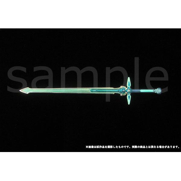 ソードアート・オンライン 黒の剣士キリト 所有:片手剣「ダークリパルサー」