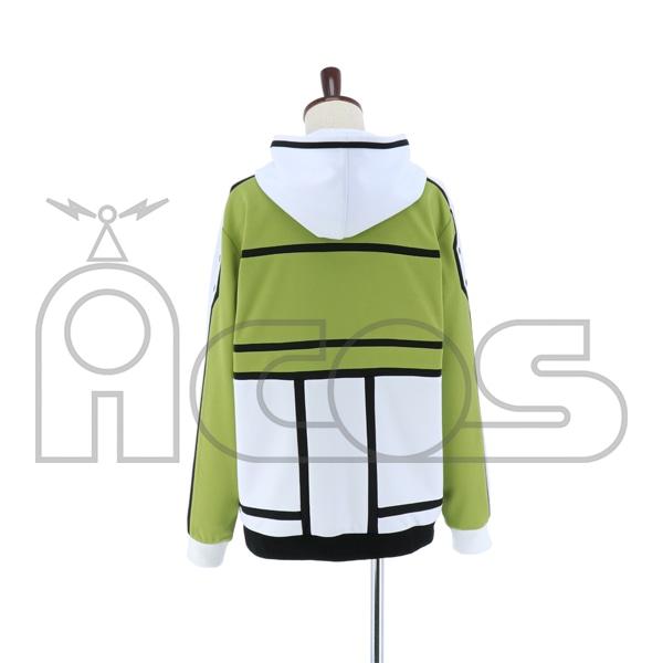 ソードアート・オンライン イメージパーカー シノンモデル M