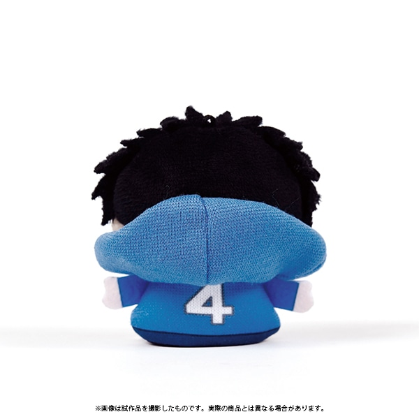 黒子のバスケ フィンガーマスコット・パペラ 笠松幸男