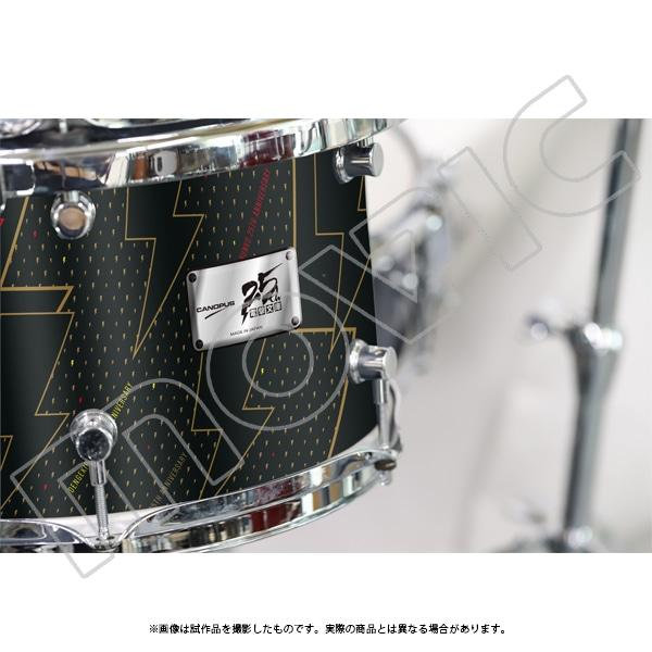 天使の3P!(原作版) ドラムセット CANOPUSコラボ【受注生産限定商品】【通販限定】