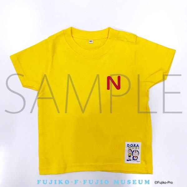 DORANOBIキッズTシャツ(2枚組) 藤子・F・不二雄ミュージアム