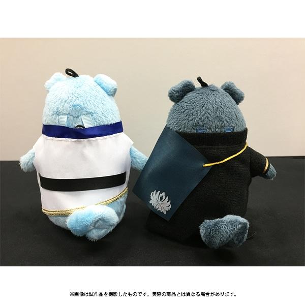 ALIVE ツキプロマスコット用 2019年設定衣装(SOARA)