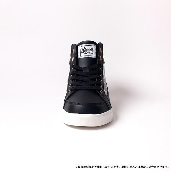 SQ スニーカー S【受注生産商品】