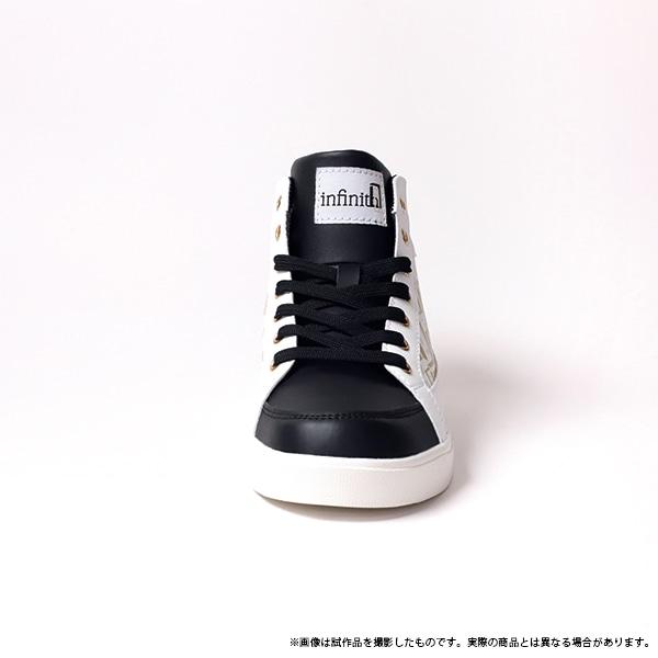 infinit0 スニーカー S【受注生産商品】