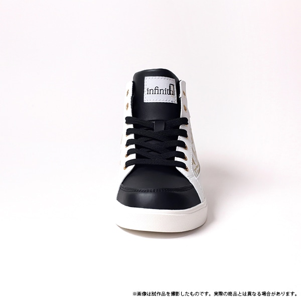 infinit0 スニーカー L【受注生産商品】