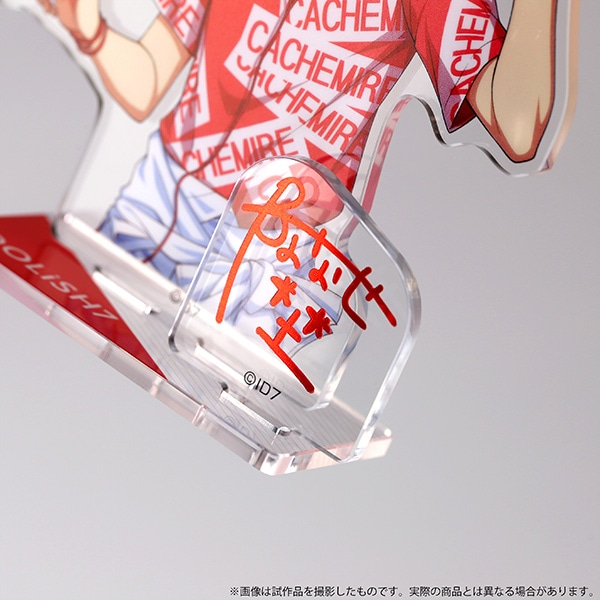 アイドリッシュセブン(原作版) アクリルスタンド(Wonderful Octave) ナギ