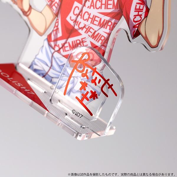 アイドリッシュセブン(原作版) アクリルスタンド(Wonderful Octave) 龍之介