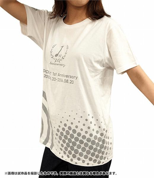アイドリッシュセブン Tシャツ IDOLiSH7(1周年)