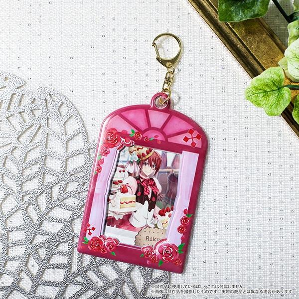 アイドリッシュセブン(原作版) カード用ケース 悠