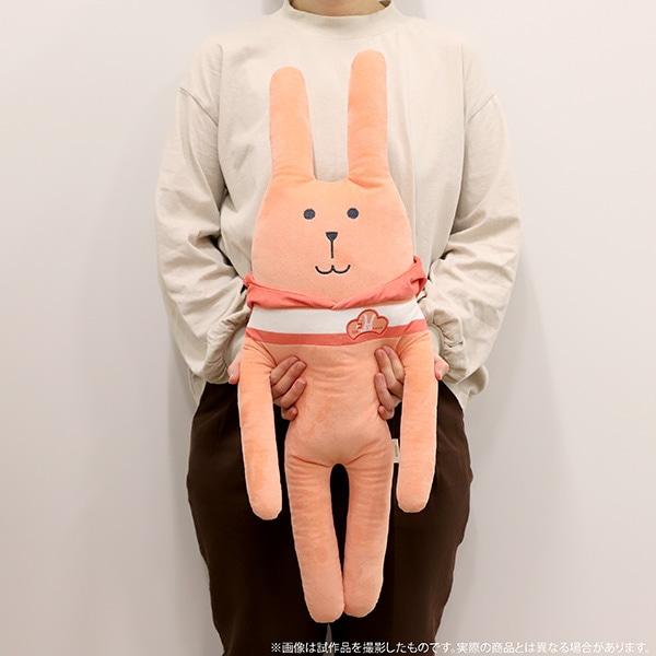 おそ松さん 抱き枕クッションM 十四松(CRAFTHOLIC)