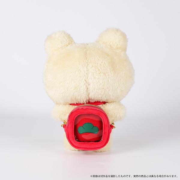 おそ松さん 痛めいと MiMi-pochette(ミミ・ポシェット) カラ松