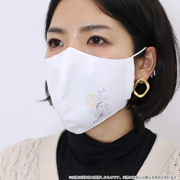 A3! 布マスク 夏組