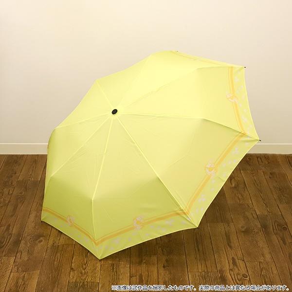 鬼滅の刃 折りたたみ傘 我妻 善逸