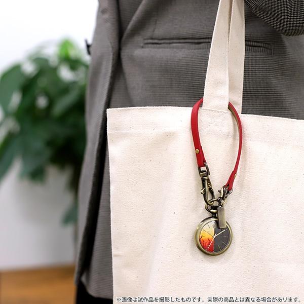 鬼滅の刃 時計 煉獄 杏寿郎