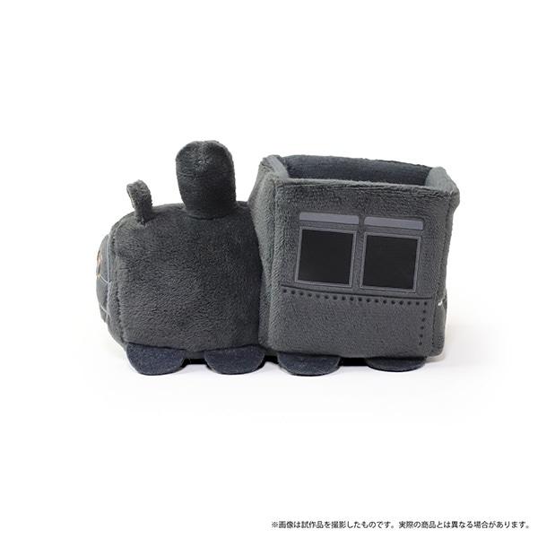 劇場版「鬼滅の刃」無限列車編 まめトレイン(まめめいとの乗り物) 無限列車 先頭パーツ