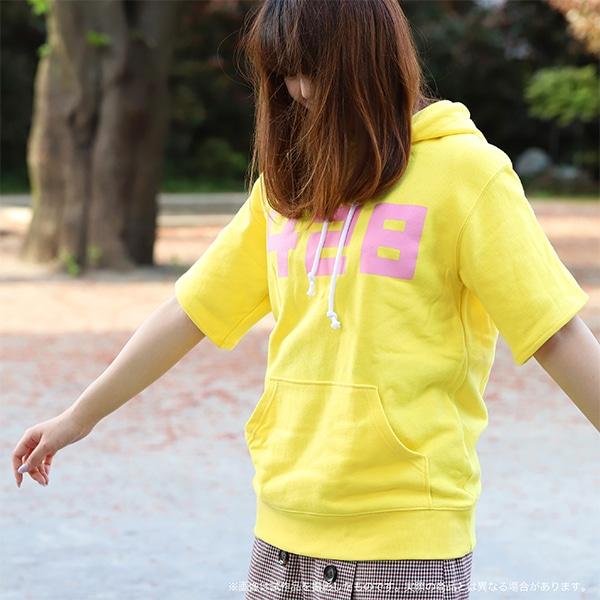 五等分の花嫁  四葉のパーカー L 【受注生産限定商品】