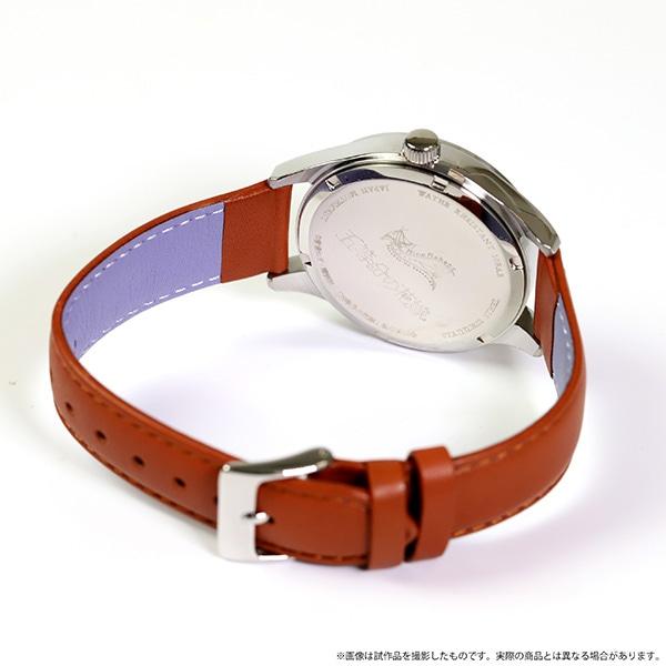五等分の花嫁∬ 腕時計 二乃【受注生産商品】