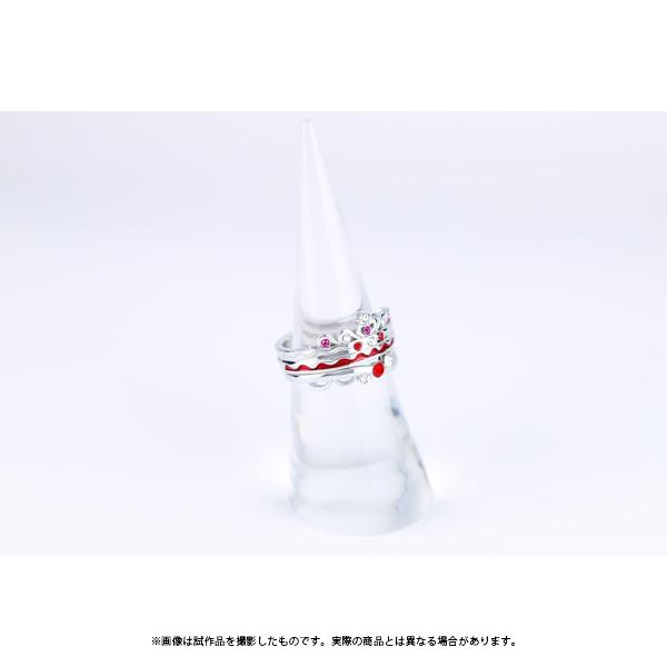 新テニスの王子様 丸井指輪 11号【受注生産限定商品】
