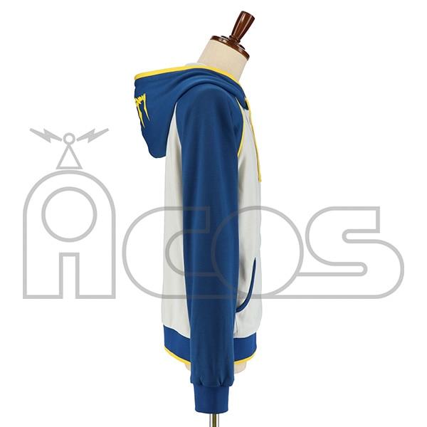 Fate/Grand Order -神聖円卓領域キャメロット- キャラクターイメージパーカー 獅子王 レディースフリー