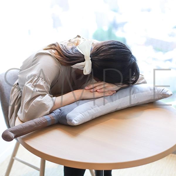 ひぐらしのなく頃に 卒 レナの鉈クッション【受注生産商品】